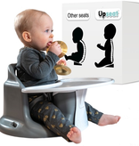 upseat (faire) upseat baby chair booster seat with tray
