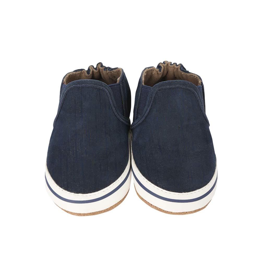 robeez robeez liam soft sole shoes