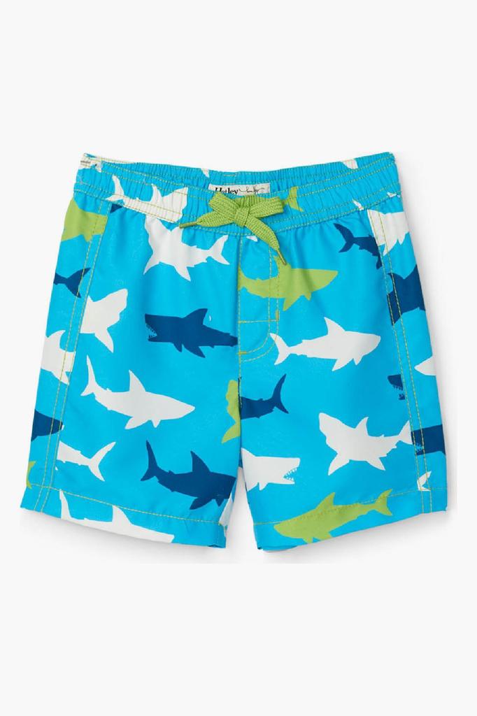Hatley hatley swim trunks - P-56081
