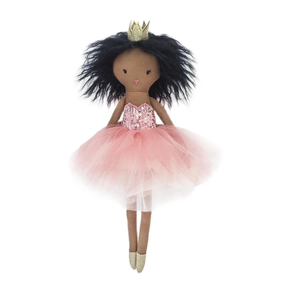 mon ami mon ami princess bailee doll