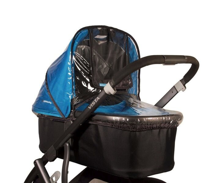 Uppababy UPPAbaby bassinet rain shield