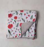 little unicorn little unicorn cotton muslin quilt