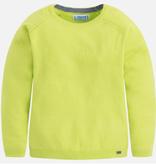 Mayoral crewneck sweater