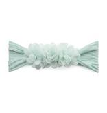 baby bling bb headband - P-34412