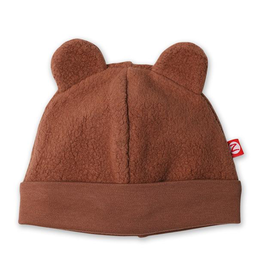 Zutano zutano cozie fleece hat
