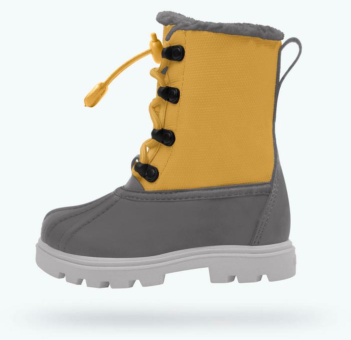 Natives native jimmy 3.0 winter boots