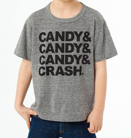 chaser chaser candy tshirt