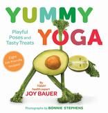 hachette yummy yoga