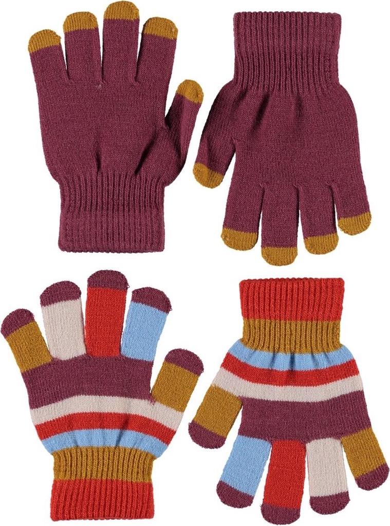 molo molo kei gloves (2 pair)