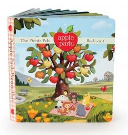 Apple Park picnic pal storybook
