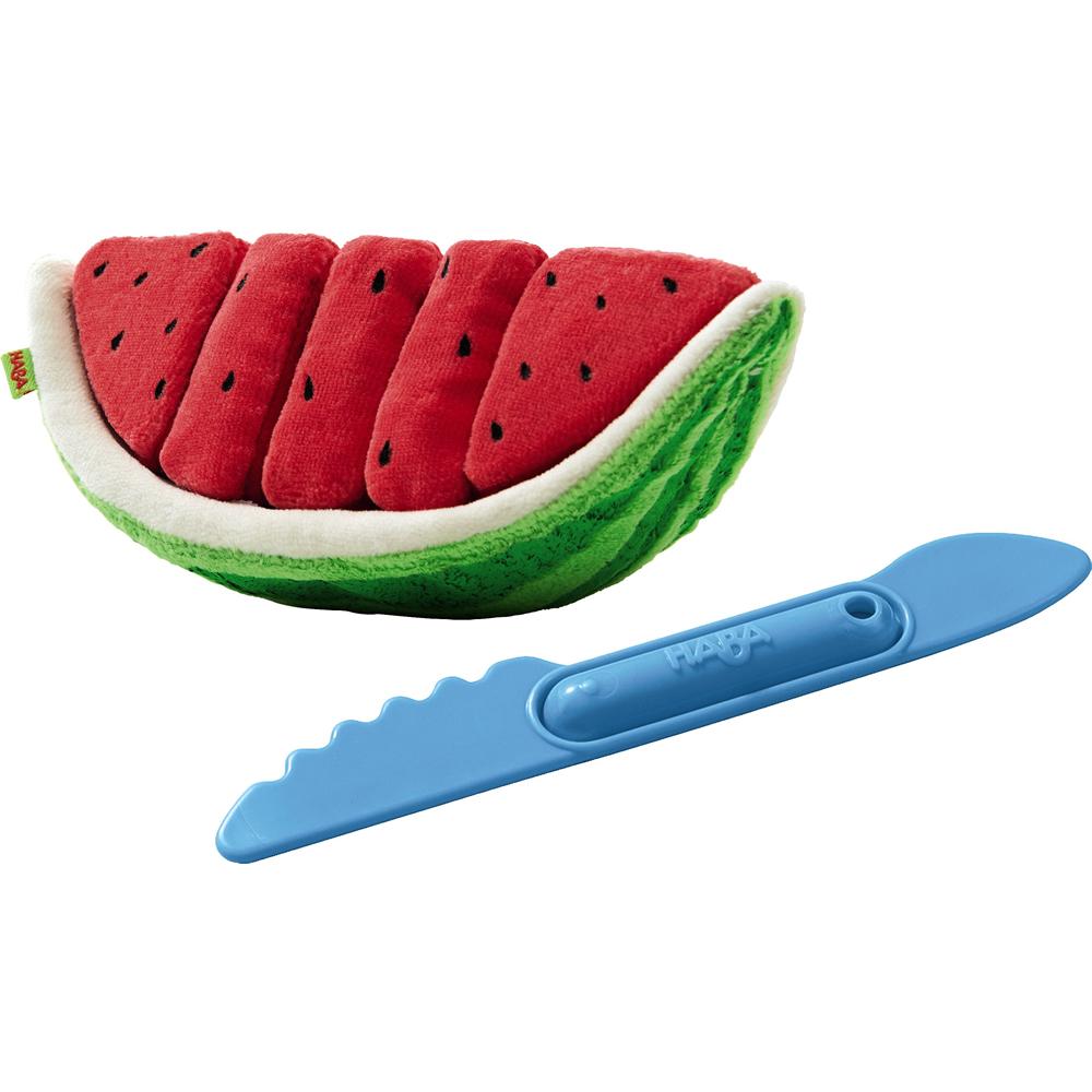 Haba haba slicing watermelon 3yrs+