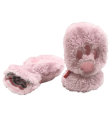 magnetic me magnificent baby minky mittens