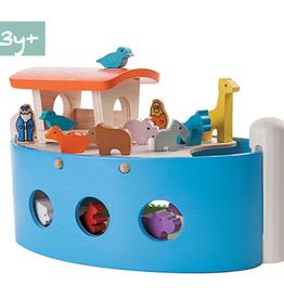plan toys (faire) noah's ark