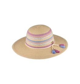 tank stream design (millymook/dozer) millymook girls wide brim hat, simone, one size