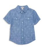 Hatley hatley button down shirt