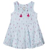 Hatley hatley tiered dress - P-58372