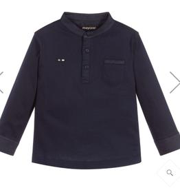 Mayoral **sale** mayoral linen shirt