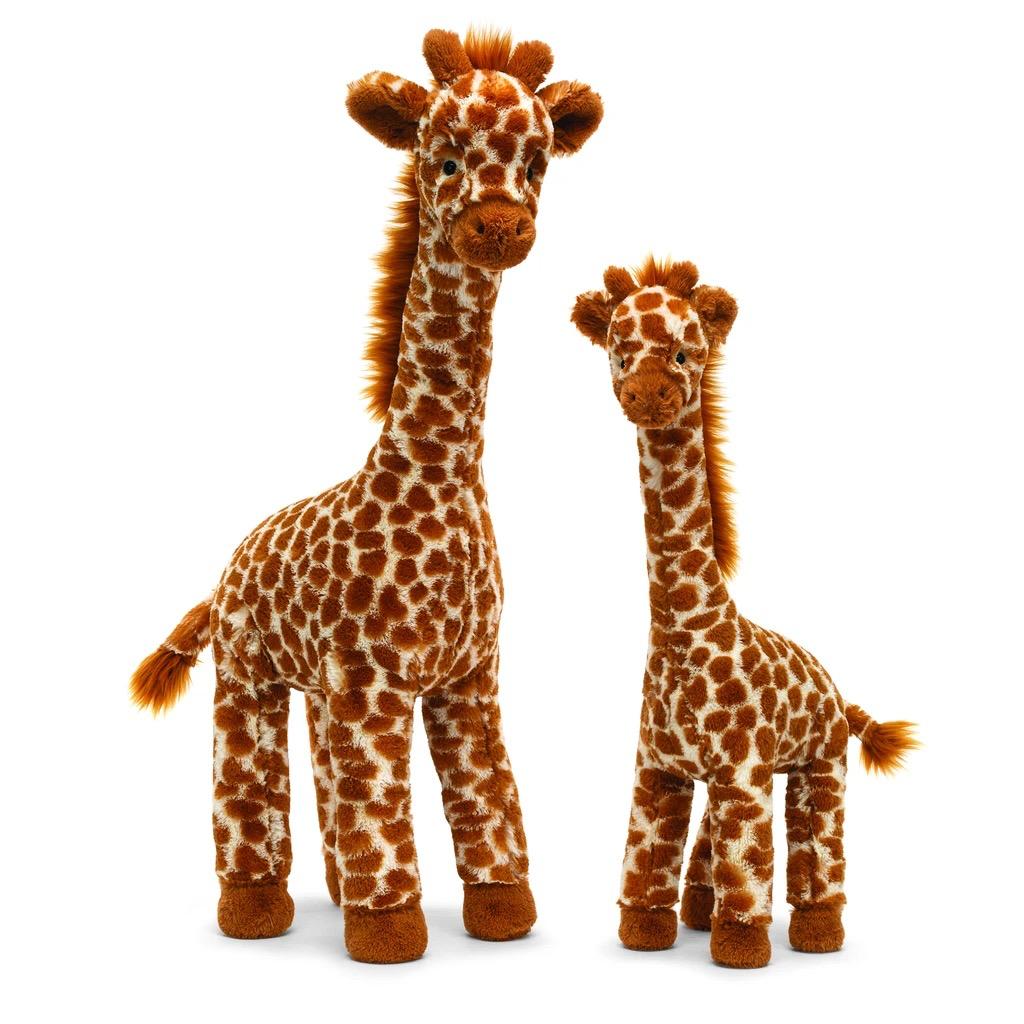Jellycat jellycat giraffe
