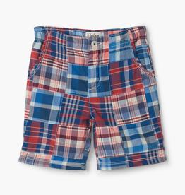Hatley hatley plaid shorts