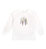 miles baby sweatshirt - P-62528