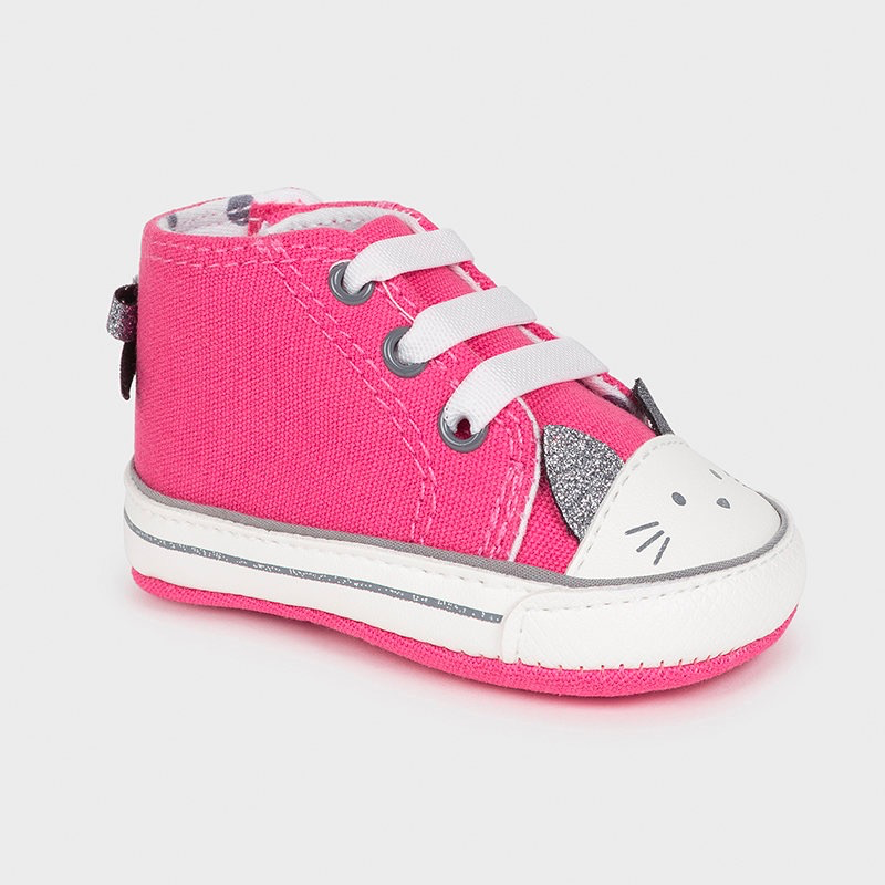 Mayoral mayoral kitty sneakers