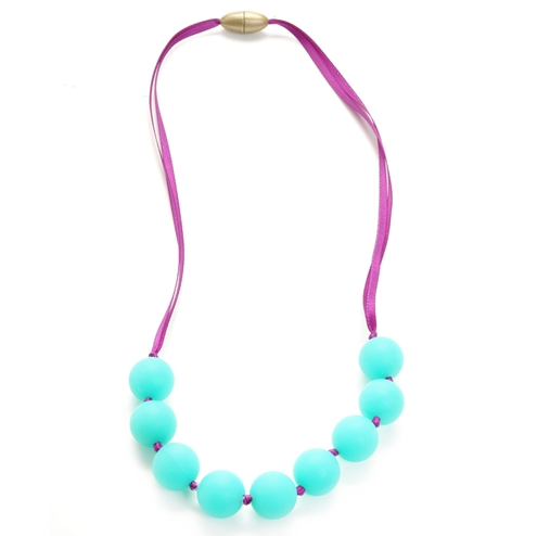 Chewbeads madison jr. necklace
