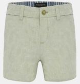 Mayoral mayoral linen shorts