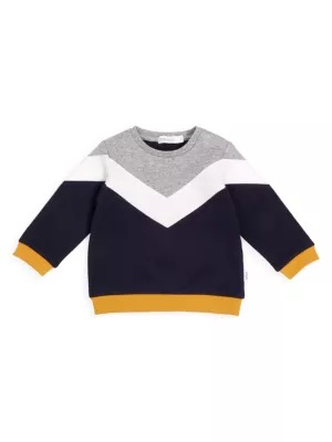 miles baby sweatshirt - P-62549