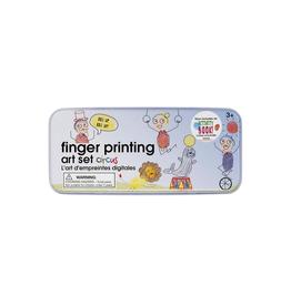 NPW fingerprint art