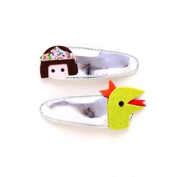Hello shiso hello shiso princess & dragon clips