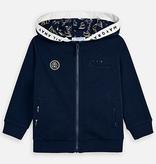 Mayoral mayoral zip hoodie - P-59690
