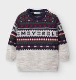 Mayoral mayoral sweater - P-60642