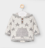 Mayoral mayoral hooded sweater