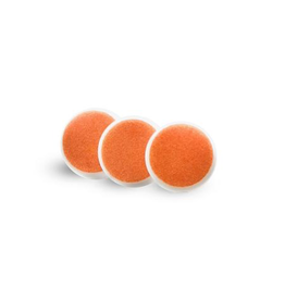 zz BUZZ B replacement pad, orange