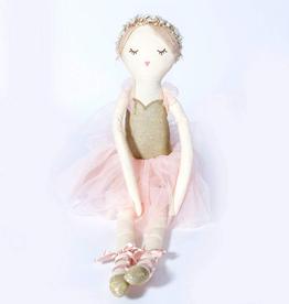 mon ami mon ami ballerina doll - P-55134