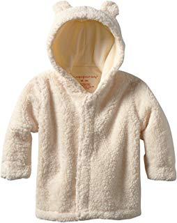 magnetic me magnetic baby bear fleece jacket