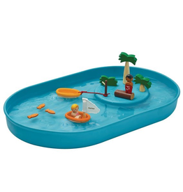 plan toys (faire) plantoys water play set 3y+
