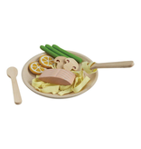 plan toys (faire) plantoys pasta 2y+