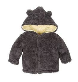 magnetic me magnificent baby bear jacket - P-22081