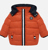 Mayoral mayoral puffer coat - P-53402