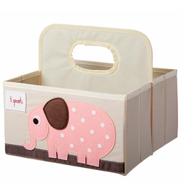 3 Sprouts 3 sprouts diaper caddy (more colors)