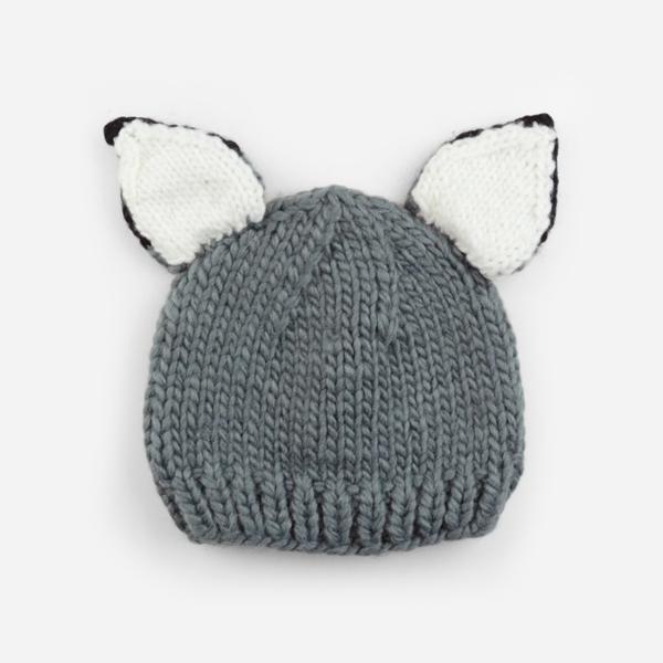 the blueberry hill lanham wolf hat