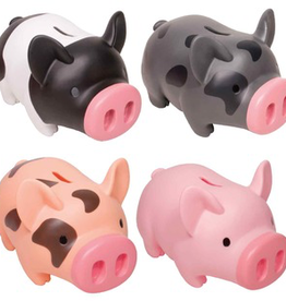 Streamline, Inc. piglet bank