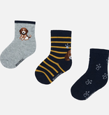 Mayoral mayoral set of 3 socks - P-53515