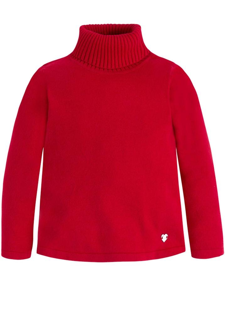 Mayoral turtleneck sweater