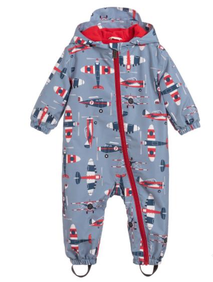 Hatley hatley baby bundler - P-53687