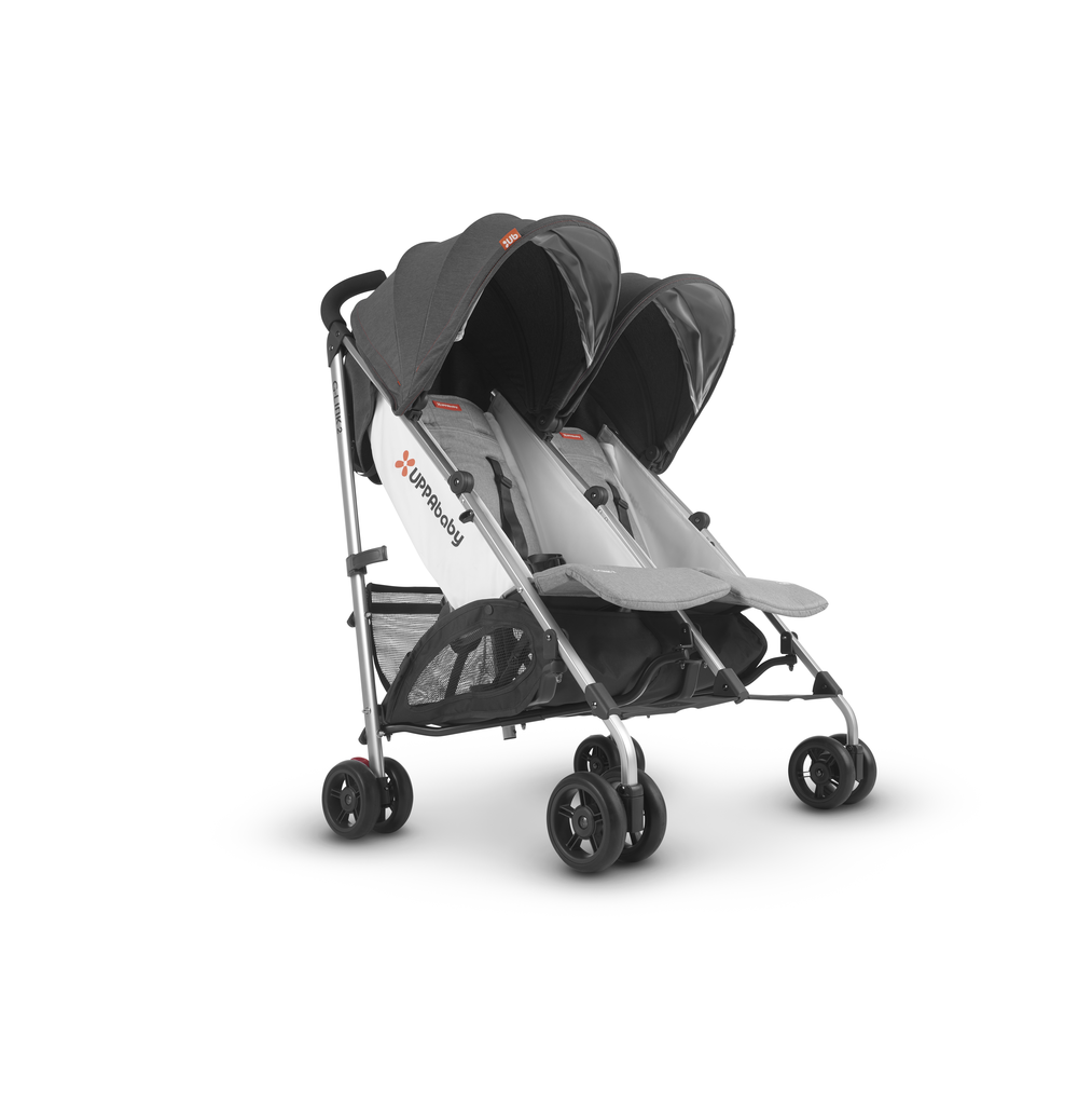 Uppababy UPPAbaby G-LINK 2 stroller