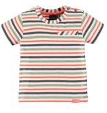Babyface babyface striped tee - P-56581