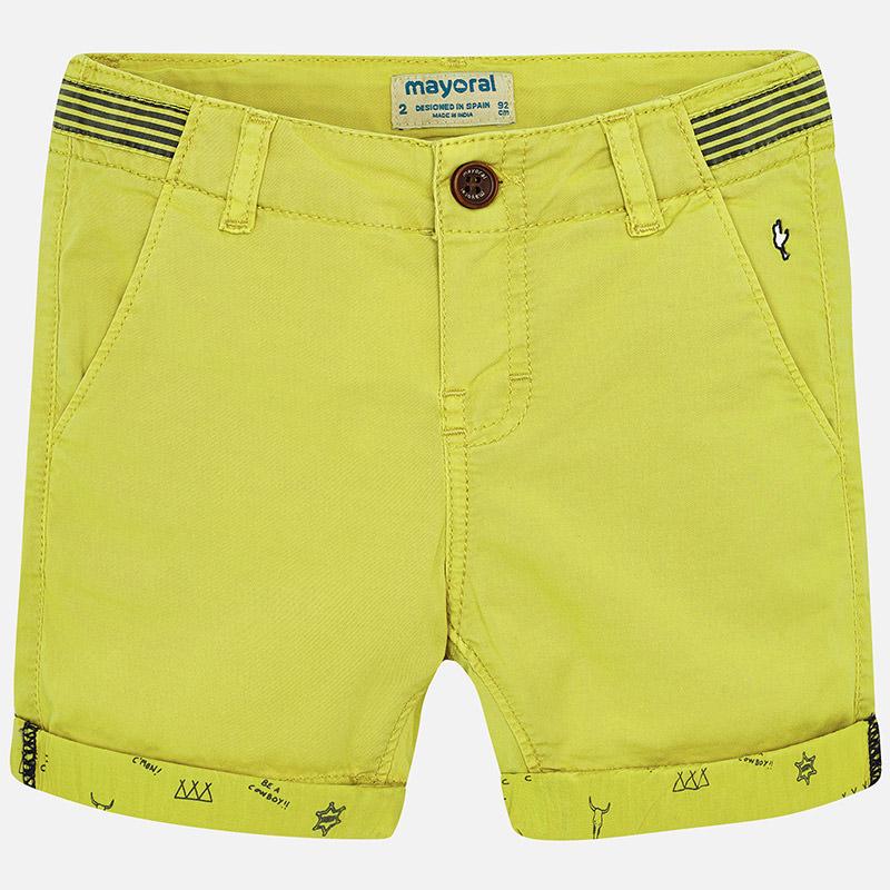 Mayoral mayoral bermuda shorts - P-49639