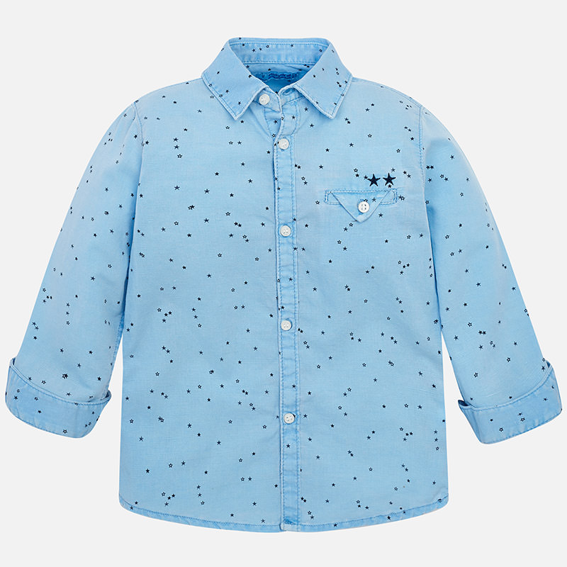 Mayoral mayoral buttondown - P-49659